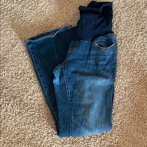Pea in the pod jeans